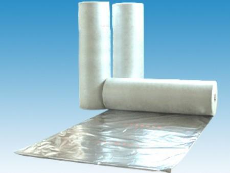 保温材料镀铝膜