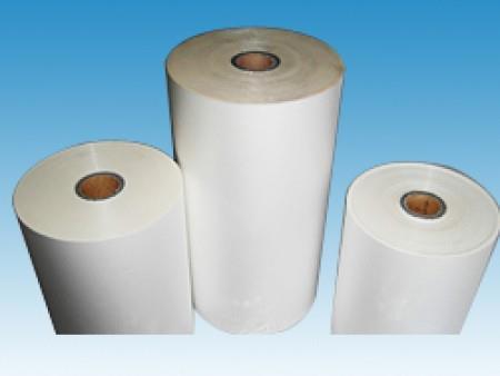 cpp镀铝膜的生产方式